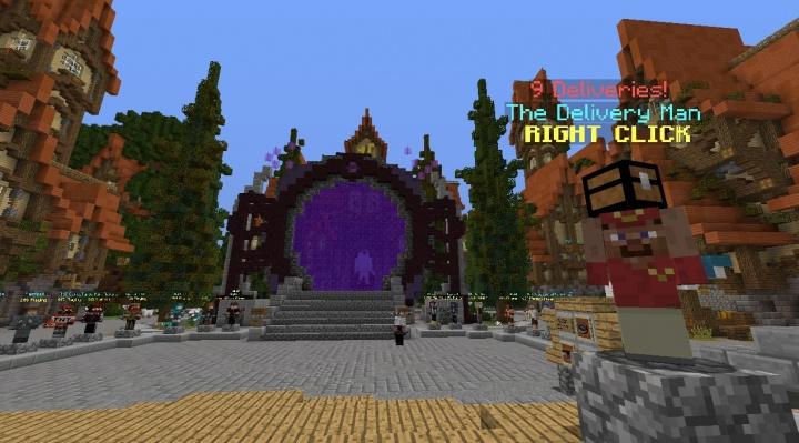 Minecraft 1 8 8 servers Minecraft seeds wiki